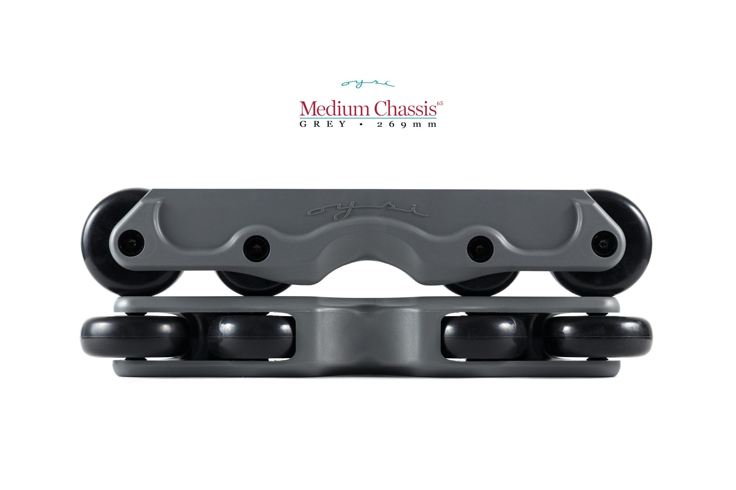 Oysi Medium Chassis - Grey