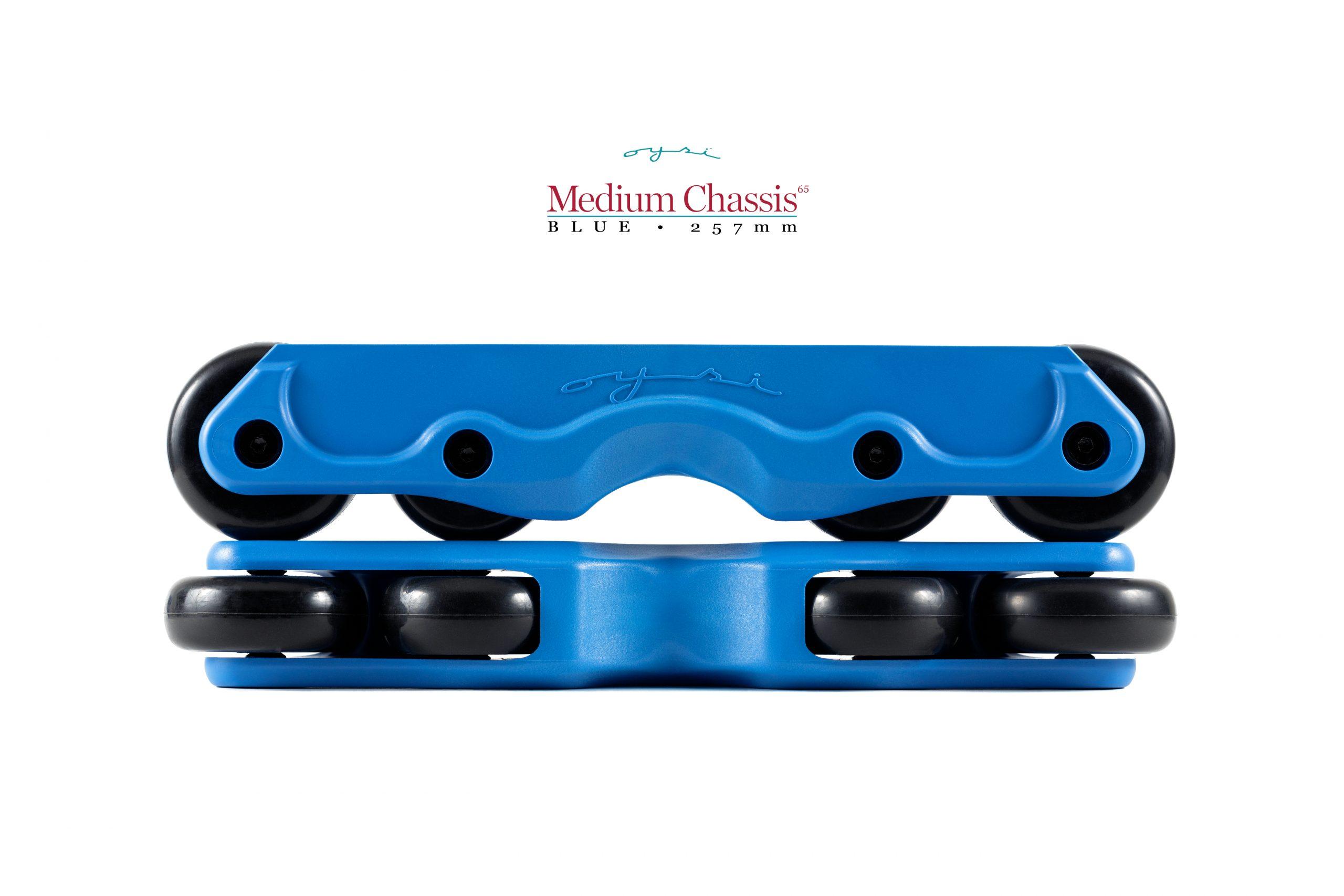 Oysi Medium Chassis - Blue