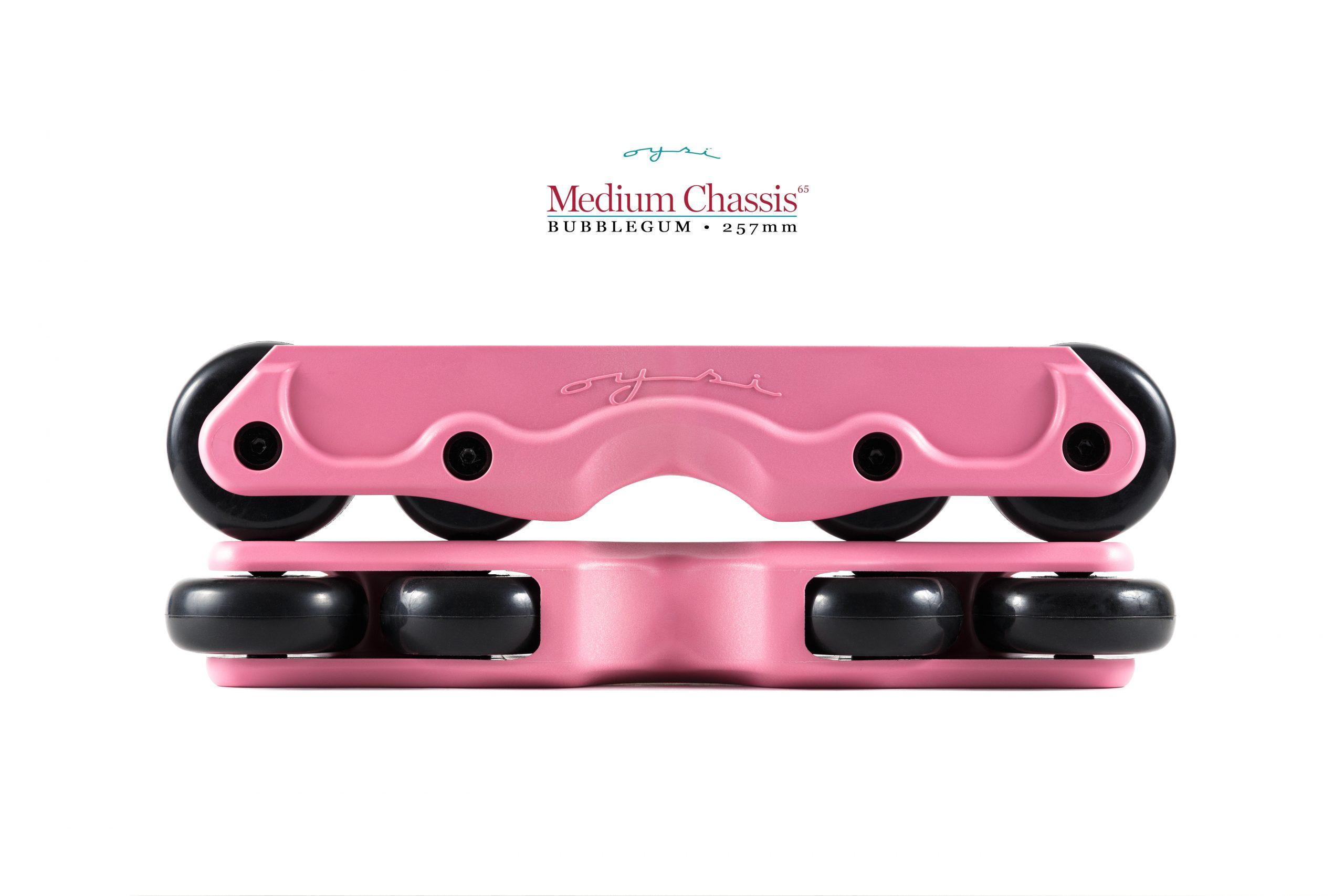 Oysi Medium Chassis - BubbleGum