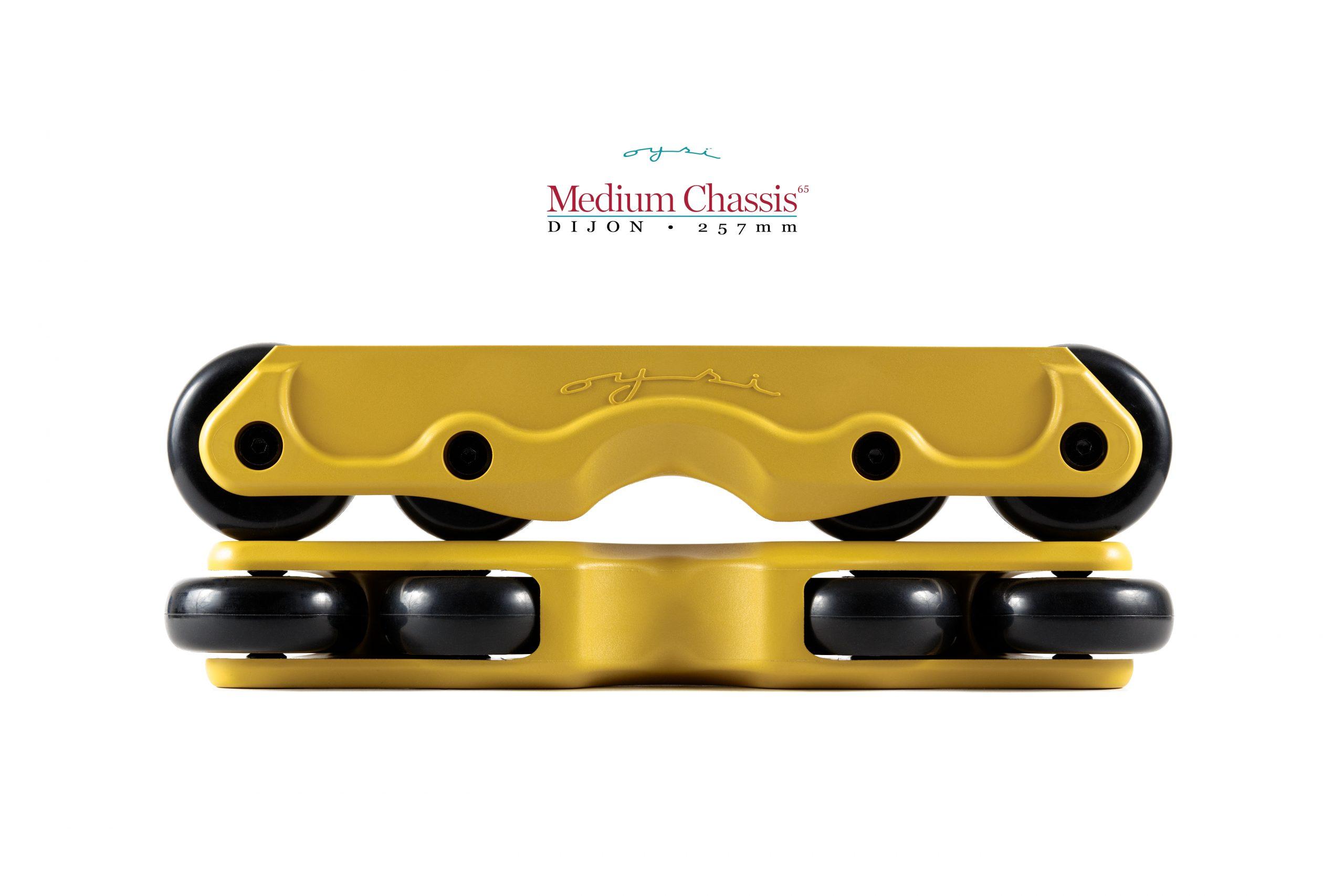 Oysi Medium Chassis - Dijon