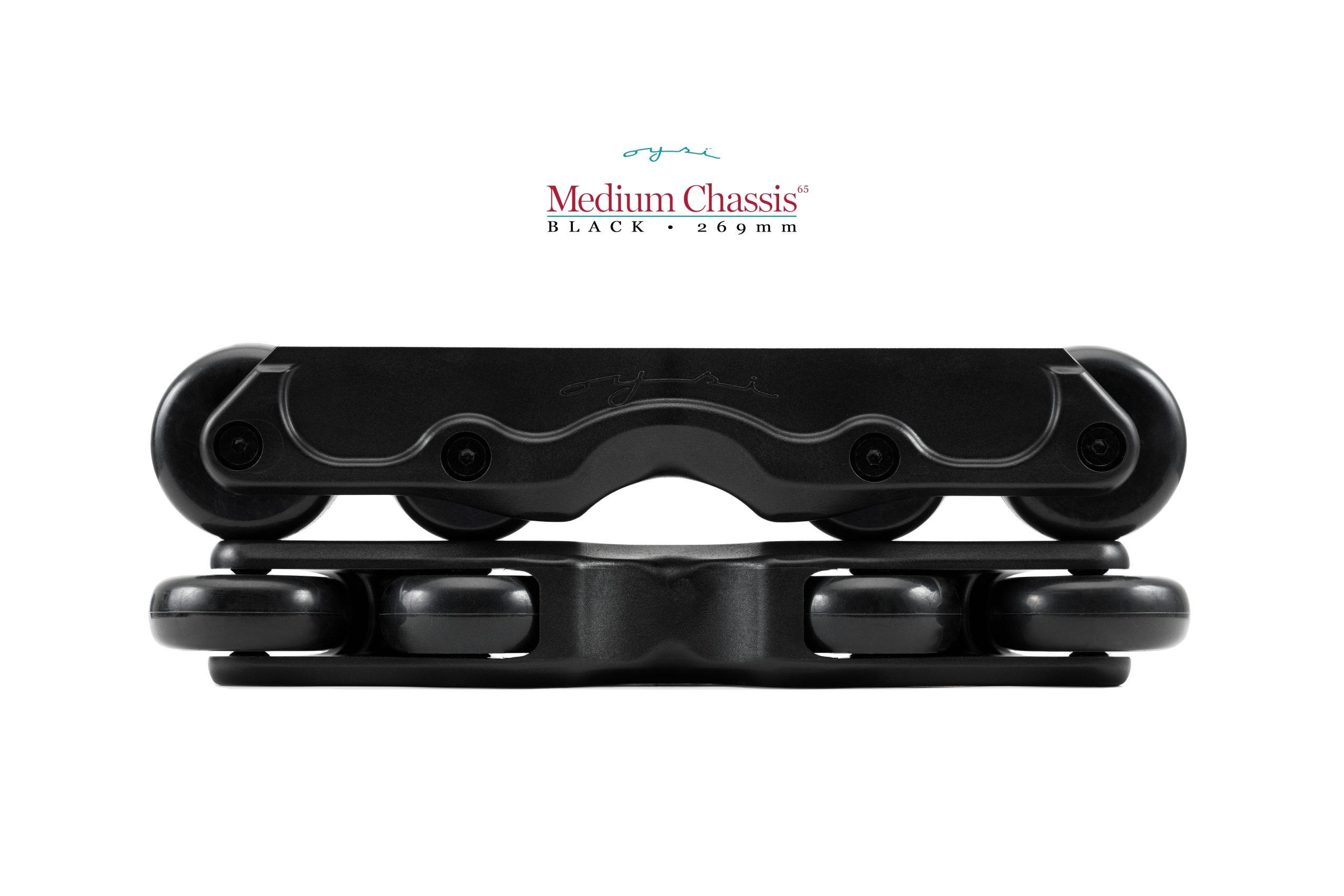 Oysi Medium Chassis - Black